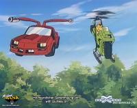 M.A.S.K. cartoon - Screenshot - Video VENOM 685