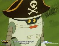 M.A.S.K. cartoon - Screenshot - The Spectre Of Captain Kidd 007