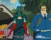 M.A.S.K. cartoon - Screenshot - The Spectre Of Captain Kidd 497