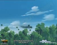 M.A.S.K. cartoon - Screenshot - The Spectre Of Captain Kidd 215