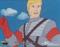 M.A.S.K. cartoon - Screenshot - The Spectre Of Captain Kidd 464