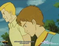 M.A.S.K. cartoon - Screenshot - The Spectre Of Captain Kidd 023