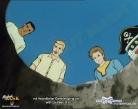 M.A.S.K. cartoon - Screenshot - The Spectre Of Captain Kidd 022