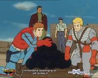 M.A.S.K. cartoon - Screenshot - The Spectre Of Captain Kidd 470