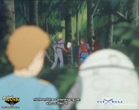 M.A.S.K. cartoon - Screenshot - The Spectre Of Captain Kidd 433