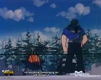M.A.S.K. cartoon - Screenshot - Video VENOM 363