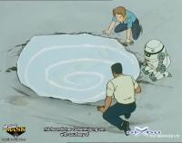 M.A.S.K. cartoon - Screenshot - The Spectre Of Captain Kidd 333