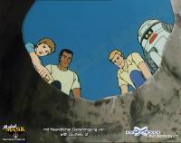 M.A.S.K. cartoon - Screenshot - The Spectre Of Captain Kidd 232