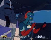 M.A.S.K. cartoon - Screenshot - The Spectre Of Captain Kidd 751