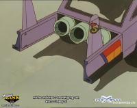 M.A.S.K. cartoon - Screenshot - The Spectre Of Captain Kidd 655