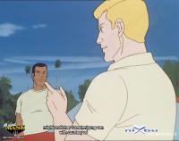 M.A.S.K. cartoon - Screenshot - The Spectre Of Captain Kidd 142