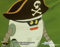 M.A.S.K. cartoon - Screenshot - The Spectre Of Captain Kidd 008