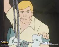 M.A.S.K. cartoon - Screenshot - The Spectre Of Captain Kidd 274