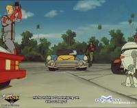 M.A.S.K. cartoon - Screenshot - The Spectre Of Captain Kidd 816