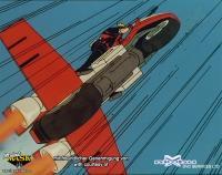 M.A.S.K. cartoon - Screenshot - The Spectre Of Captain Kidd 670