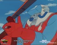 M.A.S.K. cartoon - Screenshot - The Spectre Of Captain Kidd 731