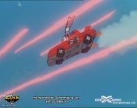 M.A.S.K. cartoon - Screenshot - The Spectre Of Captain Kidd 698