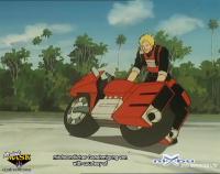 M.A.S.K. cartoon - Screenshot - The Spectre Of Captain Kidd 634