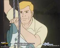 M.A.S.K. cartoon - Screenshot - The Spectre Of Captain Kidd 273