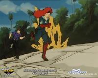 M.A.S.K. cartoon - Screenshot - The Spectre Of Captain Kidd 621