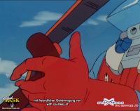 M.A.S.K. cartoon - Screenshot - The Spectre Of Captain Kidd 732