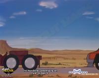 M.A.S.K. cartoon - Screenshot - Video VENOM 340