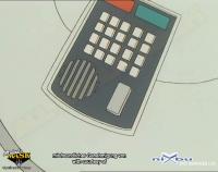 M.A.S.K. cartoon - Screenshot - The Spectre Of Captain Kidd 409