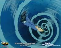 M.A.S.K. cartoon - Screenshot - The Spectre Of Captain Kidd 346