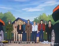 M.A.S.K. cartoon - Screenshot - Video VENOM 724