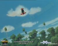 M.A.S.K. cartoon - Screenshot - The Spectre Of Captain Kidd 537