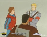 M.A.S.K. cartoon - Screenshot - The Spectre Of Captain Kidd 415