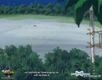 M.A.S.K. cartoon - Screenshot - The Spectre Of Captain Kidd 506