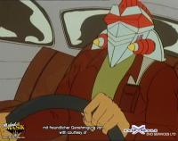 M.A.S.K. cartoon - Screenshot - The Spectre Of Captain Kidd 720