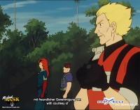 M.A.S.K. cartoon - Screenshot - The Spectre Of Captain Kidd 552