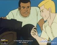 M.A.S.K. cartoon - Screenshot - The Spectre Of Captain Kidd 096