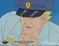 M.A.S.K. cartoon - Screenshot - The Spectre Of Captain Kidd 451