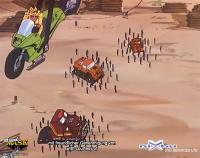 M.A.S.K. cartoon - Screenshot - Video VENOM 729