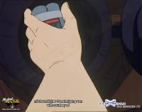 M.A.S.K. cartoon - Screenshot - The Spectre Of Captain Kidd 446