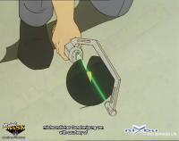 M.A.S.K. cartoon - Screenshot - The Spectre Of Captain Kidd 490