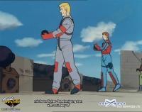 M.A.S.K. cartoon - Screenshot - The Spectre Of Captain Kidd 476