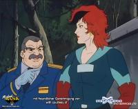M.A.S.K. cartoon - Screenshot - The Spectre Of Captain Kidd 111