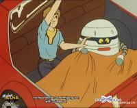 M.A.S.K. cartoon - Screenshot - The Spectre Of Captain Kidd 484