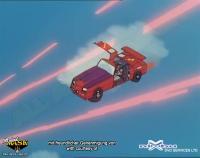 M.A.S.K. cartoon - Screenshot - The Spectre Of Captain Kidd 699