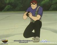 M.A.S.K. cartoon - Screenshot - The Spectre Of Captain Kidd 556