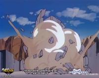 M.A.S.K. cartoon - Screenshot - Video VENOM 413