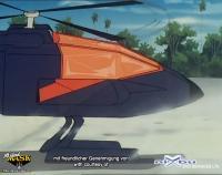 M.A.S.K. cartoon - Screenshot - The Spectre Of Captain Kidd 533
