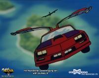 M.A.S.K. cartoon - Screenshot - The Spectre Of Captain Kidd 692