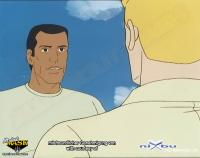 M.A.S.K. cartoon - Screenshot - The Spectre Of Captain Kidd 219