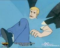 M.A.S.K. cartoon - Screenshot - The Spectre Of Captain Kidd 320