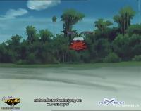 M.A.S.K. cartoon - Screenshot - The Spectre Of Captain Kidd 135
